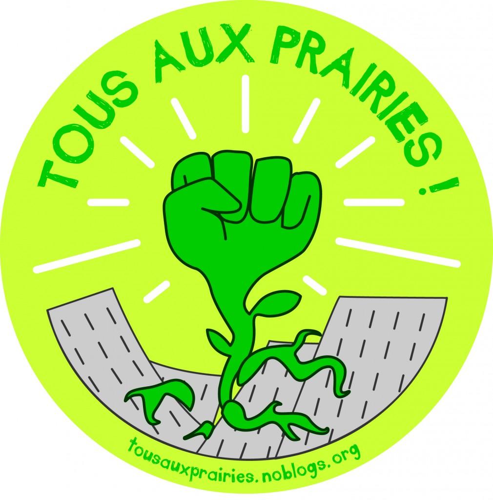 Logo Tous aux Prairies !